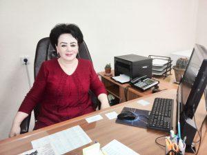 Садикова Масуда Таджибаевна
