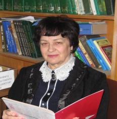 Кузмина Галина Викторовна