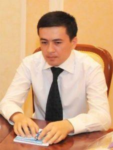 Мусахонов Аброржон Камолитдинович