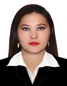 Рашидова Нодира Хамидуллаевна