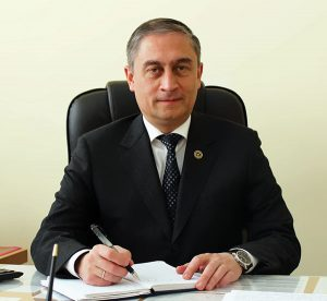 Laziz N. Tuychiev