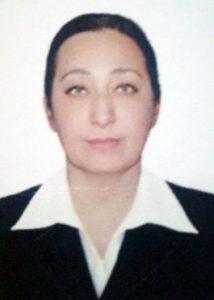 Туляганова Махфуза Ахборовна