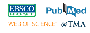 EBSCOhost, Scopus, Web of Science