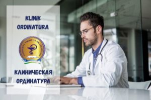 Residency programs at Tashkent Medical Academy