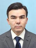 Baymakov Sayfuddin Risboyevich, Toshkent tibbiyot akademiyasi Akademik litsey va kasb-hunar kollejlari bilan ishlash bo'yicha prorektor