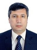 Бобомуратов Турдикул Акрамович, Проректор по духовной и воспитательной работе Ташкентской медицинской академии
