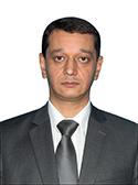 Магзумов Илхом Хамидуллаевич, Проректор по экономическим вопросам Ташкентской медицинской академии