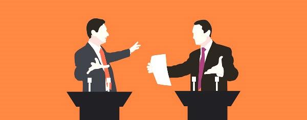 Debate!!! TMA vs. Westminister University in Tashkent