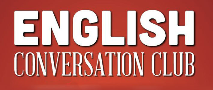 The 3rd session of English Club!!!