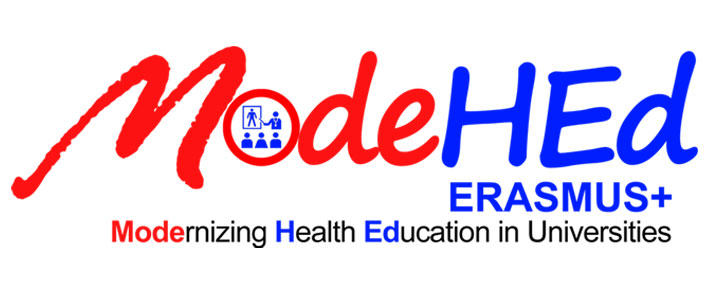ModeHEd project working meeting
